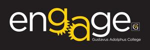 Gustavus Engage Logo
