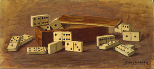 Dominoes by Henry Schnakenberg