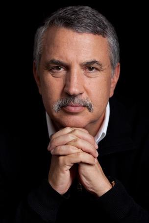 Thomas Friedman Head Shot