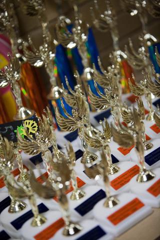 forensics awards