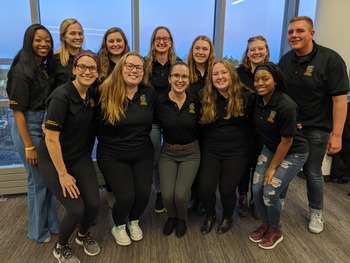 2019 Student Fellows