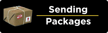 Sending Packages