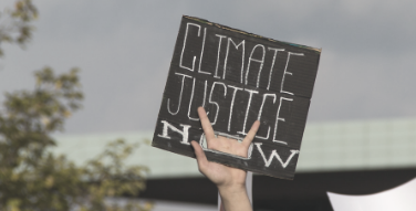 climate hand