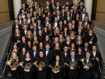 CANCELLED: Gustavus Wind Orchestra Midwest Tour Home Concert