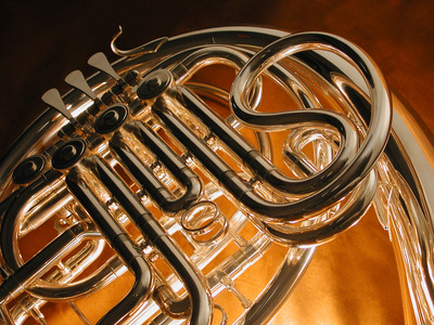 CANCELLED: Brassworks!