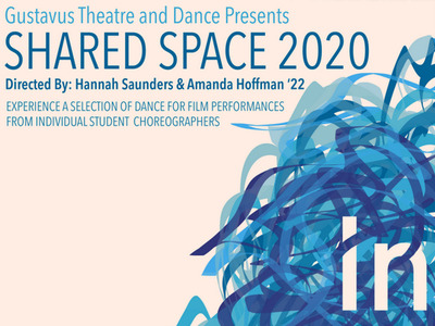 Dance Concert - Shared Space: In Flux