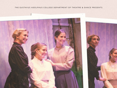 Theatre Production: Three Sisters
