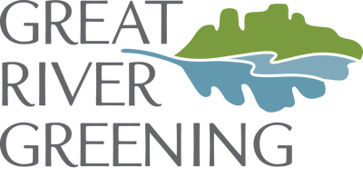 Great Valley Greening logo
