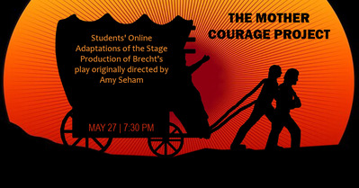 Mother Courage Web