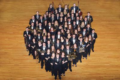 Gustavus Wind Orchestra