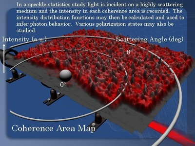 Speckle Statistics