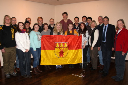 2015 JTerm in Ostfriesland, Germany