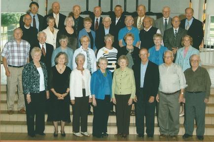 Class of 57 Reunion 1