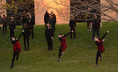 Spring Dance Complex_pc Luke Yang