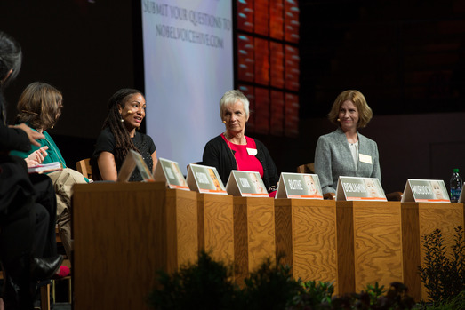 2017 Nobel Conference Panel Discussion