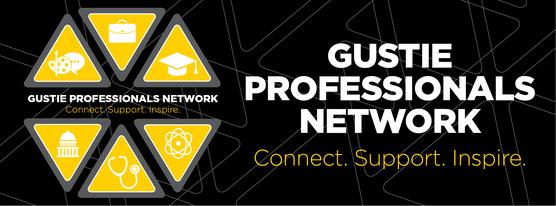 Gustie Professionals Network
