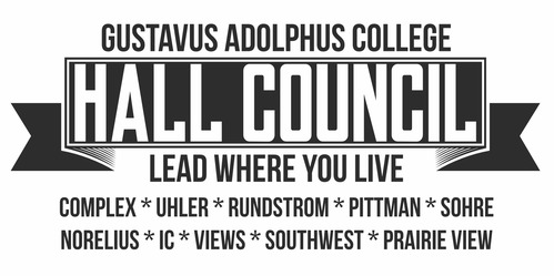 Hall Council Lead Where You Live