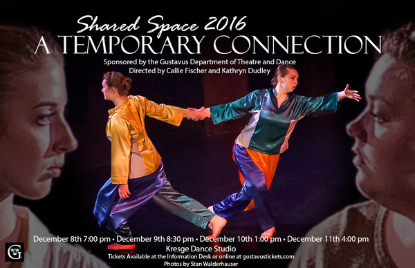 Shared Space 2016