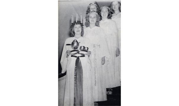 1947 Lucia