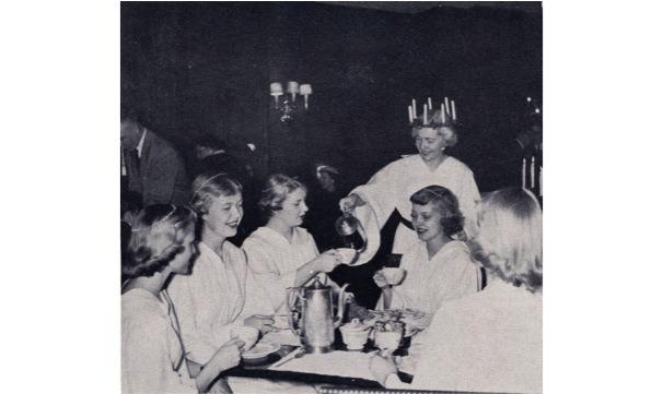 1952 Lucia