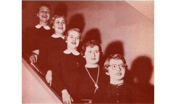 1954 Lucia