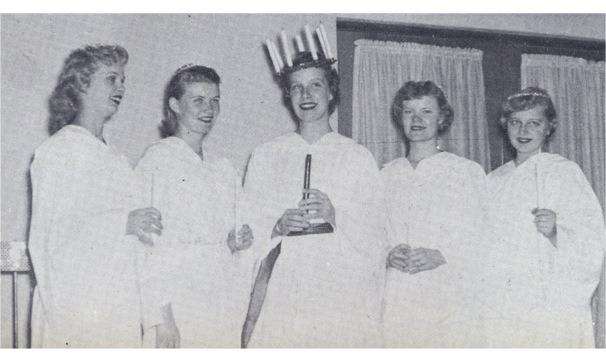 1955 Lucia
