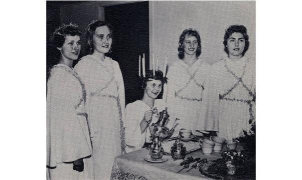 1958 Lucia