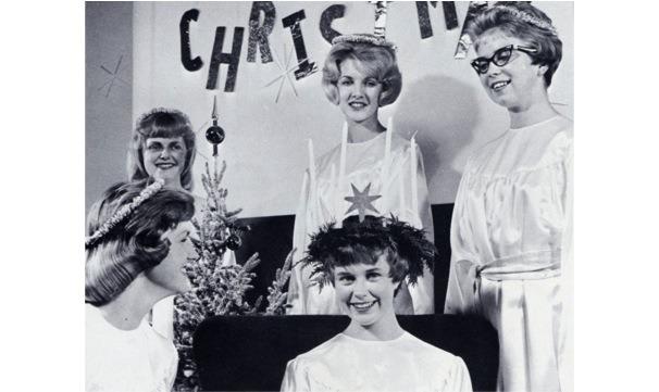 1961 Lucia