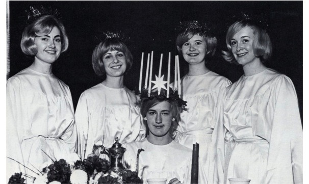 1964 Lucia