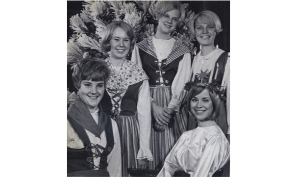 1966 Lucia