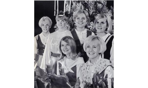 1967 Lucia