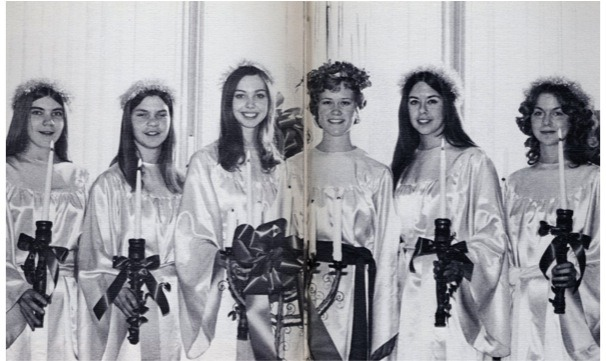 1972 Lucia