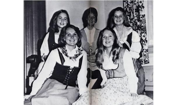 1975 Lucia