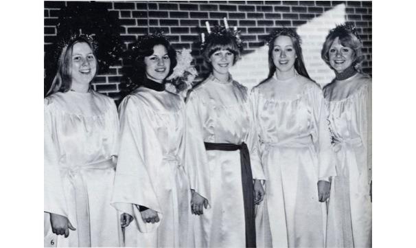 1976 Lucia