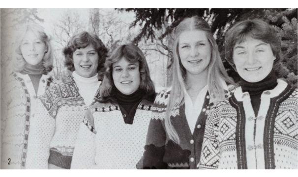 1977 Lucia