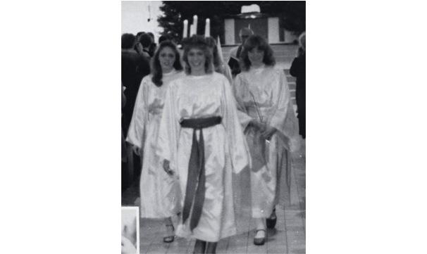 1983 Lucia