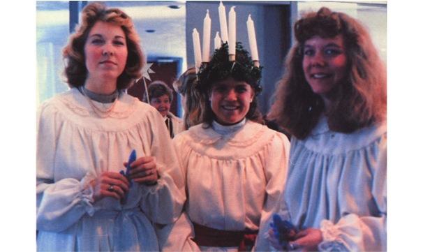 1985 Lucia