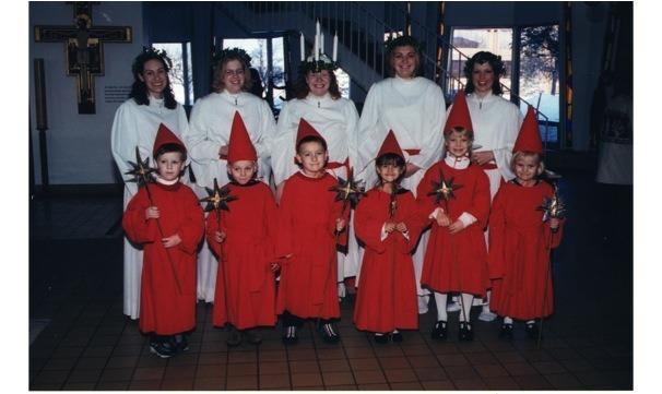 2003 Lucia