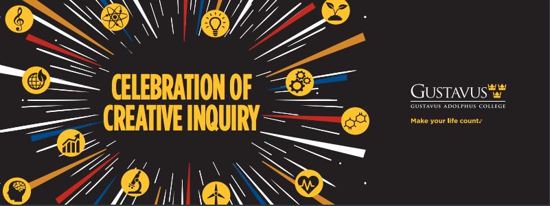Celebration of Creative Inquiry logo