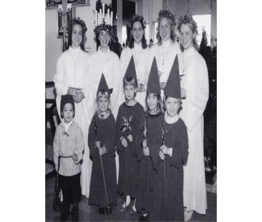 1998 Lucia