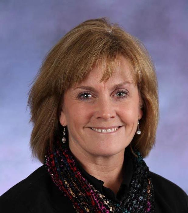 Mankato State Football >> Lisa Rinehart - Administrator | Profiles
