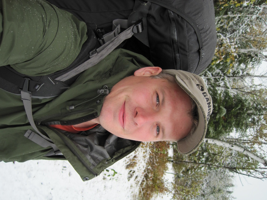 Josh Harbitz - Faculty | Profiles