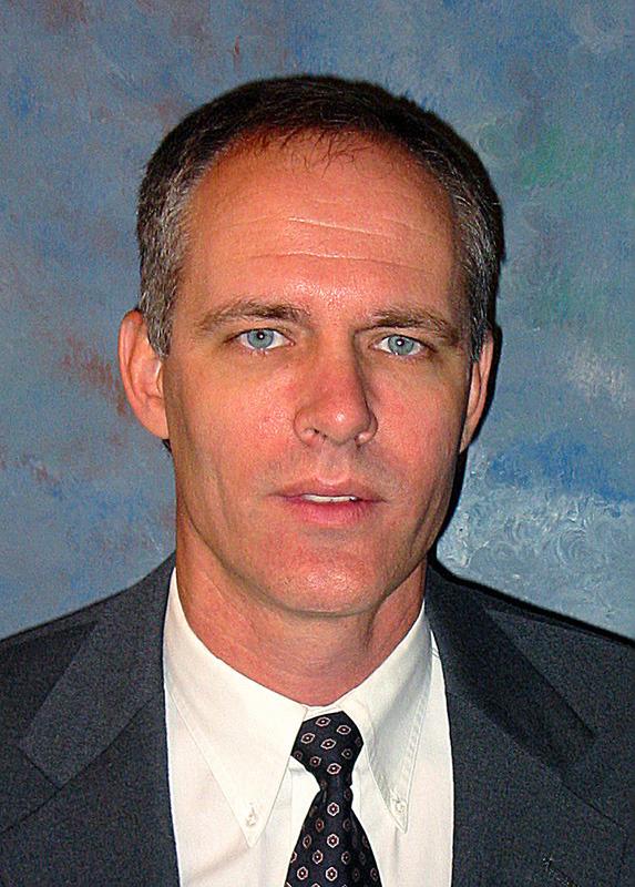 Mark Hanson