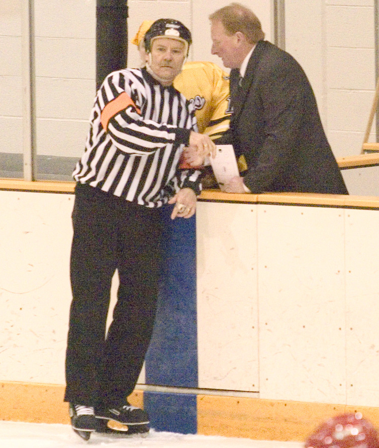 Coach Mike Carroll has played a key role in guiding the Gusties to a 21-3-1 mark.
