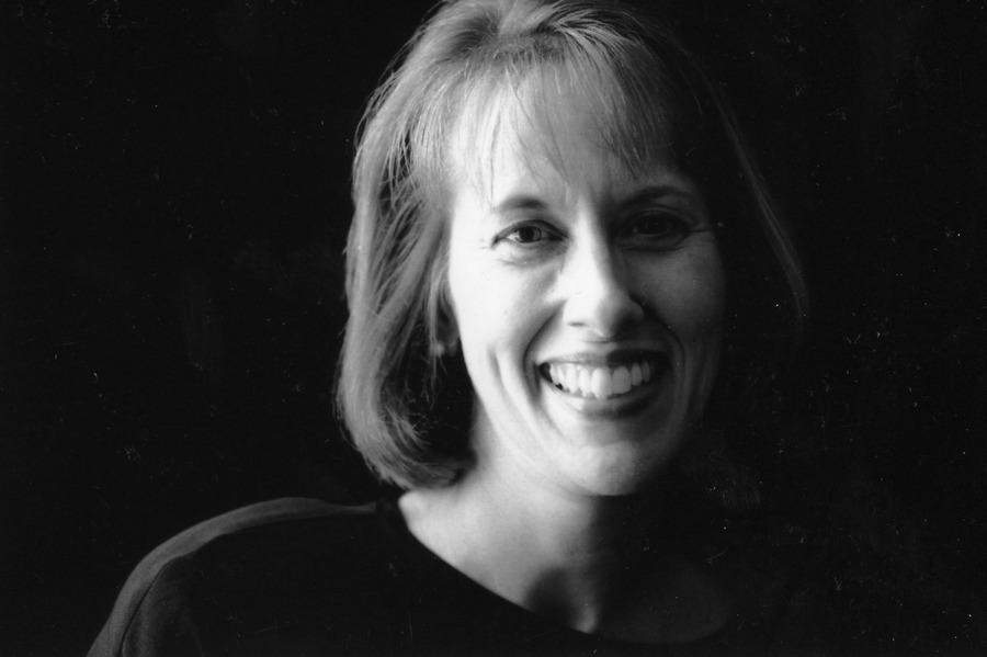 Pianist Nancy Paddleford