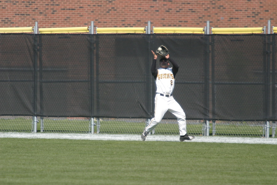 Tony Konicek led the team in home runs last season with five.