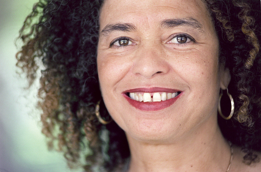 Angela Davis, 2006 Moe Lecturer