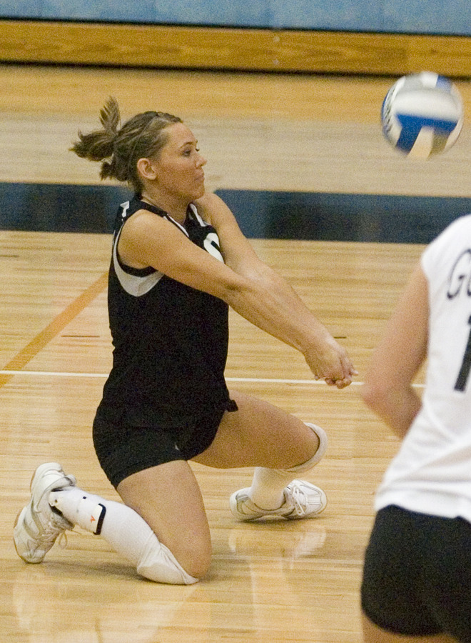 Klein picks up a dig against Martin Luther on Sept. 11