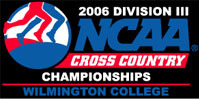 Wilmington College is hosting the 2006 NCAA Championship Meet.