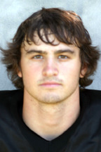 Sophomore wide receiver Chad Arlt has been named to the 2006 D3football.com All-West Region Third Team.